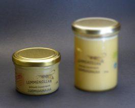 Pehmeä hunaja 250g
