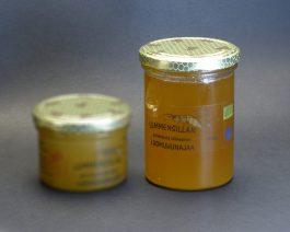 Perinteinen hunaja 500g